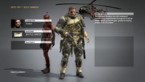 Боевая форма - 160000 GMP