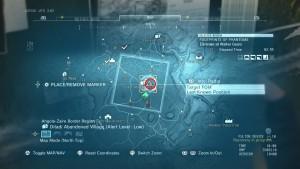 Точное месторасположение чертежа G44 Штурмовая винтовка.