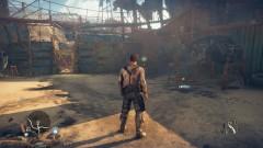 Как найти 21 реликвию прошлого в игре Mad Max