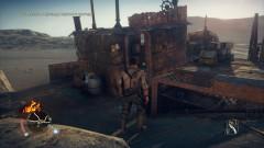 Как найти 7 реликвию прошлого в игре Mad Max