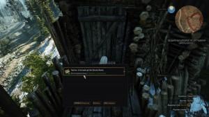witcher3 доспех волка где найти