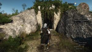броня волка место где witcher3
