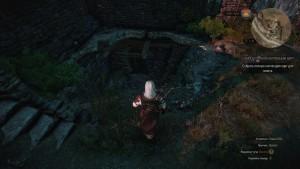 снаряжение волка ведьмак witcher3