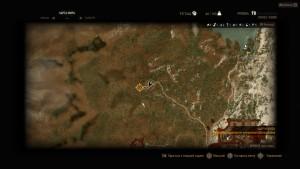 witcher3 Броня волка место где искать