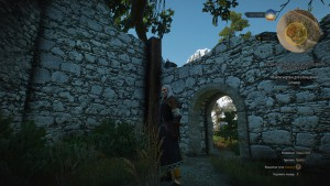 witcher3 снаряжение волка местонахождение где