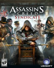Assassin Creed Syndicate Box