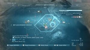 Месторасположение на карте Боевого Орла.
