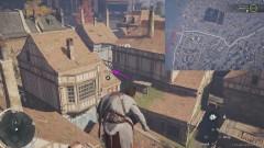 Просто запрыгните на крышу дома