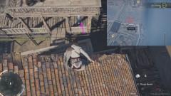 Просто перепрыгните с балкона на балкон