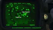 Fallout 4 Ник Валентайн Местонахождение на Карте
