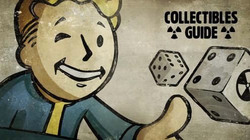 Fallout 4 местонахождение журналов способностей фигурок пит-боя поиск