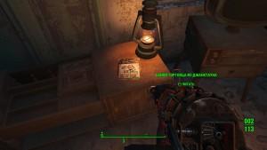 Fallout4 Где журналы перков лежат