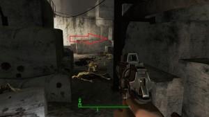 Fallout4 где найти пупсы волт тэк
