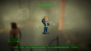 Fallout4 где найти пупсы волт бой восприятие