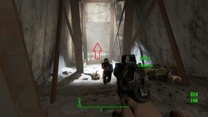 Fallout4 пупсы волт бой