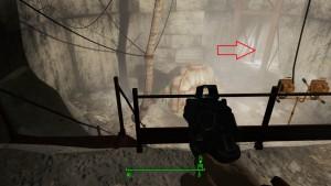 Fallout4 где лежат пупсы волт-тек