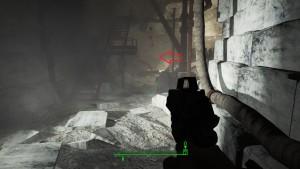 Fallout4 пупсы волт-тек