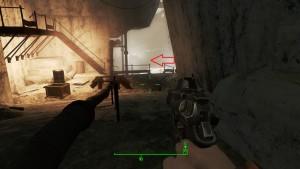 Fallout4 где лежат пупсы волт-бой