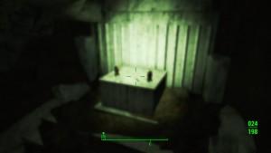 Fallout4 Где найти Зуб Кремва