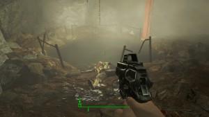 Fallout4 Где искать Зуб Кремва