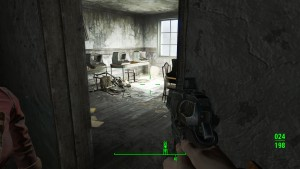 Fallout4 журналы перков где искать