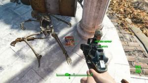 Fallout4 Где журналы перков