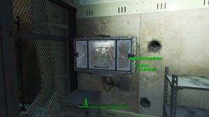 Fallout4 Где найти криолятор