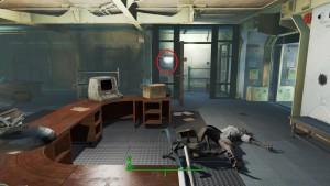 Fallout4 местонахождение криолятора