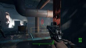 Fallout4 где искать пупса ремонт