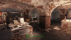 Fallout4 где лежат журналы