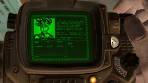 Fallout4 местонахождение журналов перков