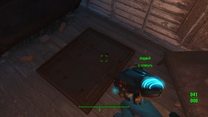 Fallout4 где искать руководство по выживанию