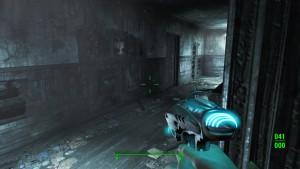 Fallout4 где лежат заборы