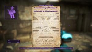 Fallout4 тотальный взлом