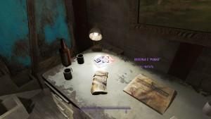 Fallout4 где найти журнал веселье с робко