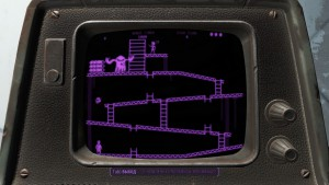 Fallout4 где лежат голозаписи с играми