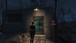 Fallout4 Хот-Род
