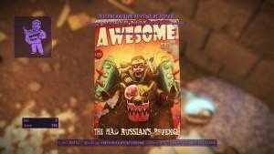 Fallout4 местонахождение журнала перков Потрясающие крутые истории