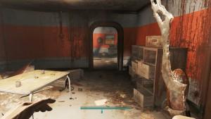Fallout4 Где лежит Наука Теслы