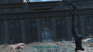 Fallout4 Местонахождение Наука Теслы
