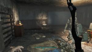 Fallout4 Где найти журнал перков Наука Теслы