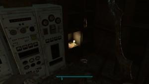Fallout4 Где искать журнал замки