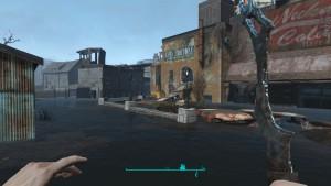 Fallout4 Скаттер