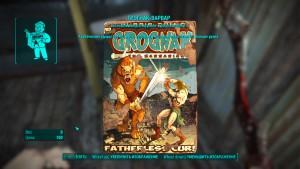 Fallout4 где искать журнал грогнак
