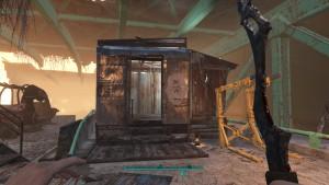 Fallout4 грогнак варвар