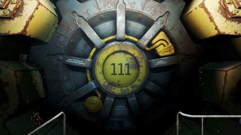 Игровой гайд-Fallout 4 поиск секретов