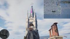 Совершите Прыжок Веры, забравшись на указанное здание