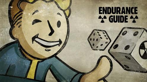 Fallout 4 перк выносливости способности гайд
