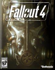 fallout4 dvd-box
