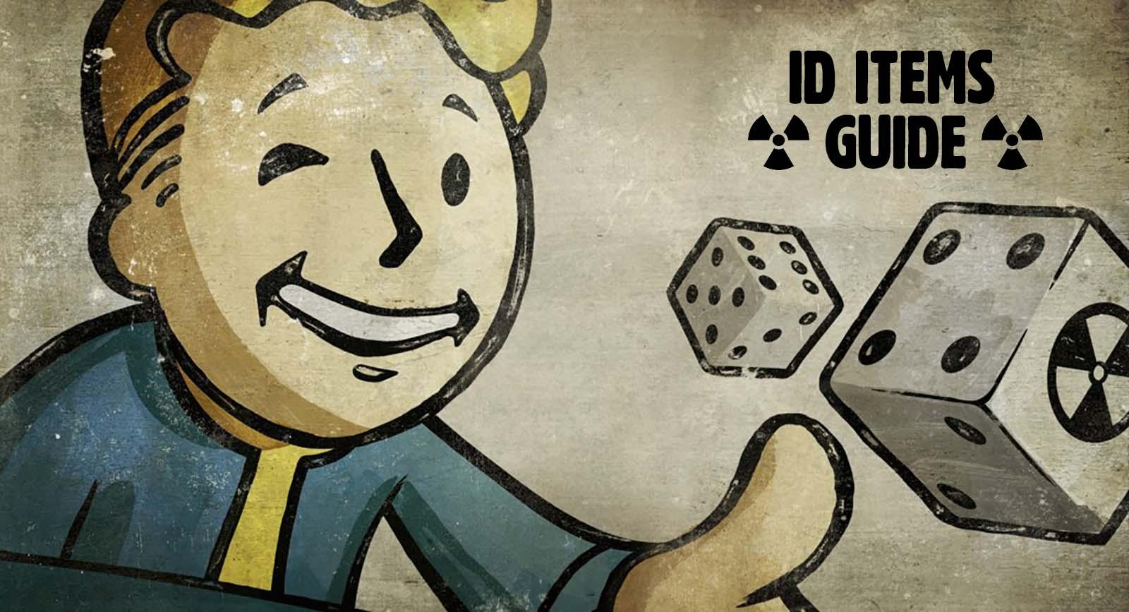 Fallout 4 id патронов 45 70